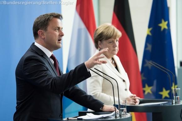 Bettel Merkel